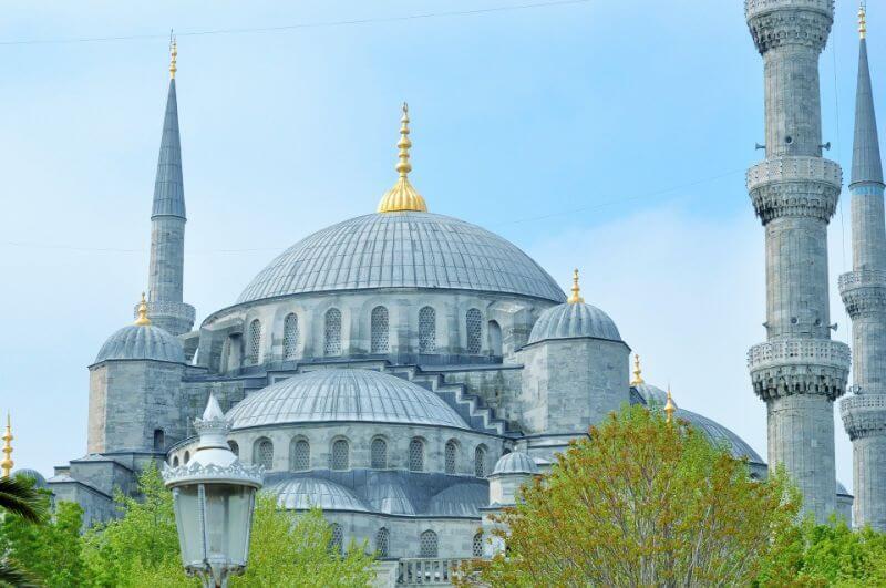 Sobre Nosotros, Artesanía de Turquía