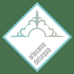 Logo. Artesanía de Turquía
