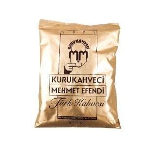 Alimentación turca