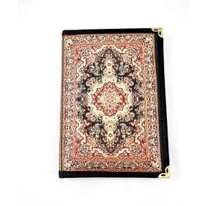 Cuaderno turco grande