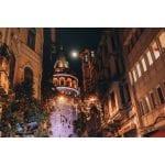 Conviviendo con la eterna melancolía de Estambul, Artesanía de Turquía