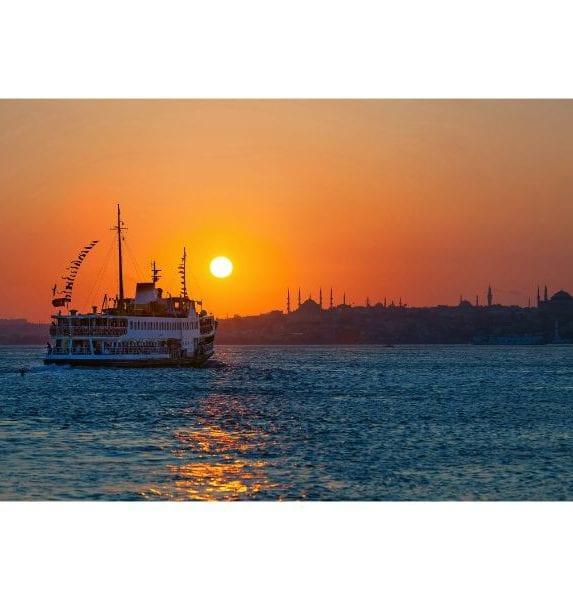 Barcos Estambul