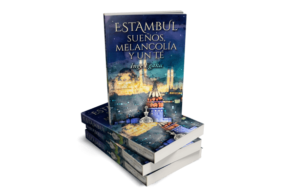 Estambul: sueños, melancolía y un té