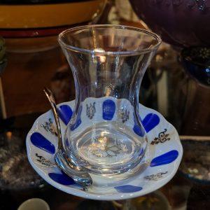 Vaso de té Otantik