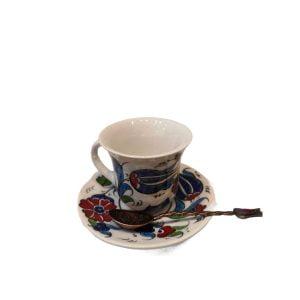Taza para café turco